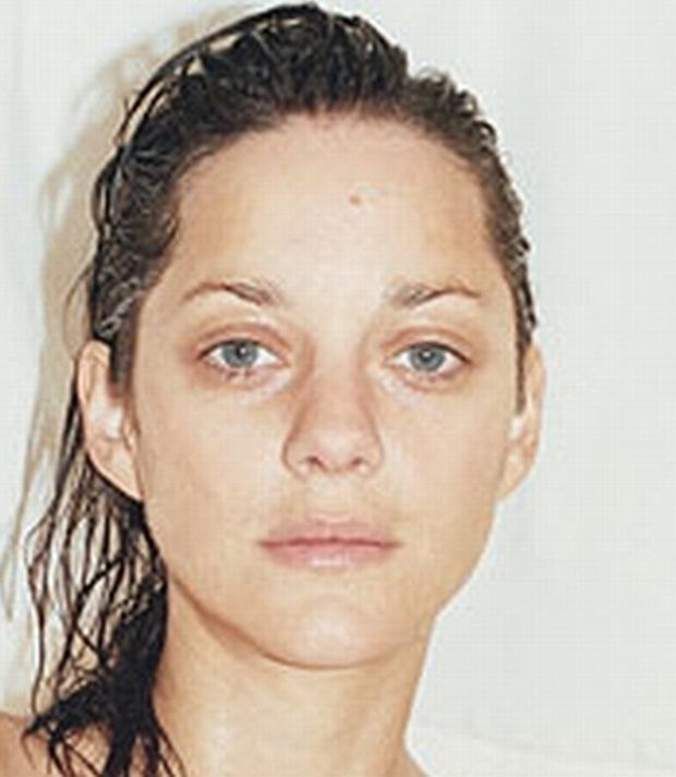 Marion Cotillard, W magazine