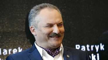 Poseł Marek Jakubiak