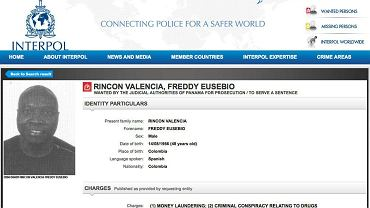 Freddy Rincon