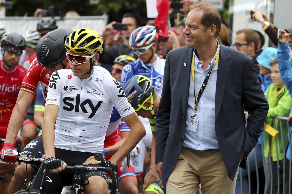 Germany Cycling Tour De France