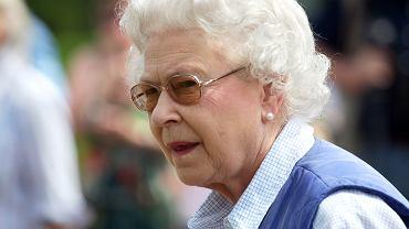 Królowa Elżbieta II nakazała zmienić imię księżniczki. Gdy je usłyszała, musiała interweniować