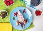 Back to school, czyli kreatywne pomysły na drugie śniadanie dla ucznia