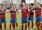 Już ośmiu piłkarzy pożegnało się z Rakowem. Odejdą kolejni, co z Klepczyńskim?