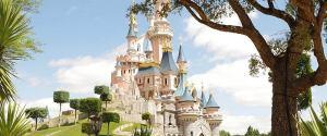 Daj się porwać wyobraźni i wygraj wyjazd do Disneylandu ze Storytel!