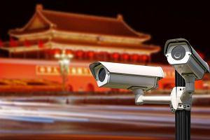 Amnesty International: europejskie firmy sprzedają Chinom technologię rozpoznawania twarzy