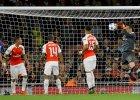 LM. Arsenal - Bayern. Składy. Relacja LIVE. Transmisja TV