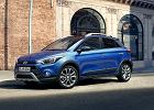 Opinie Moto.pl: Hyundai i20 Active - kwestia stylu
