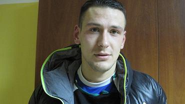 Mateusz Pawłowicz