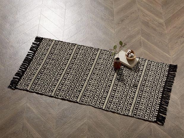 Wzorzyste dywany Meradiso od marki Lidl. Są teraz w promocji!