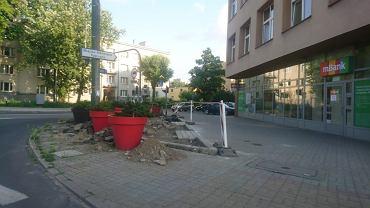 Sosnowiec zyska nowy skwer w centrum miasta