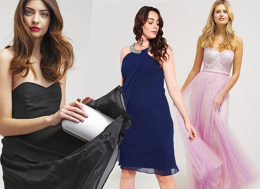 b076cbb03 Sukienki studniówkowe 2017 - trendy i stylizacje na studniówkę