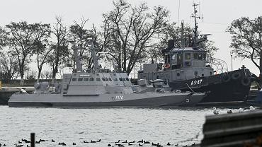 Sztab Generalny Sił Zbrojnych Ukrainy twierdzi, że przechwycił komunikację między rosyjskimi okrętami a dowództwem. Opublikowano je w internecie