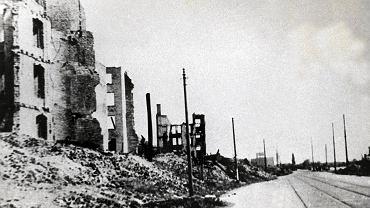Rok 1945 w Szczecinie