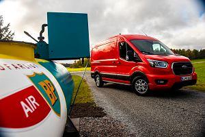 Opinie Moto.pl: Ford Transit i Transit Custom PHEV. Choć na pierwszy rzut oka nie widać zbyt wielu zmian, to jest ich więcej niż może się wydawać
