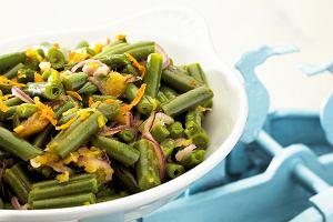 Żółta i zielona fasolka szparagowa są na równie zdrowe. Spróbuj tych dań!
