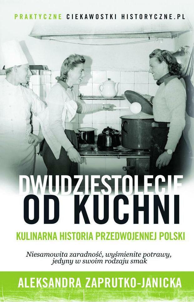 Polska Kuchnia Międzywojenna Wszystko O Gotowaniu W Kuchni