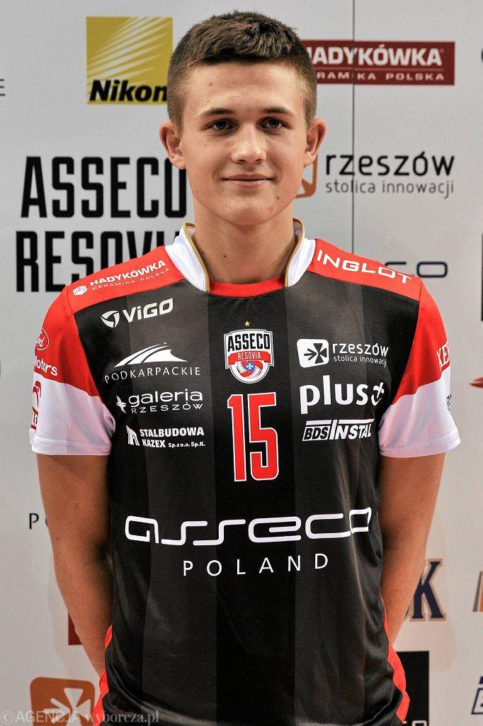 Mateusz Masłowski