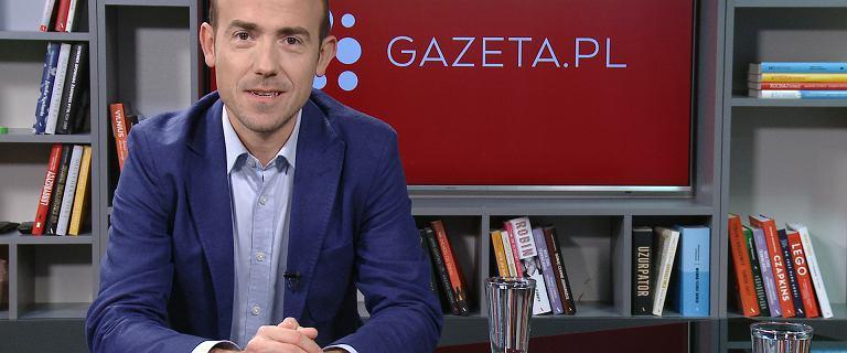 Budka w Gazeta.pl: Mówi się o Borusewiczu jako marszałku