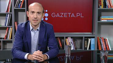 Poranna rozmowa Gazeta.pl, gościem Borys Budka