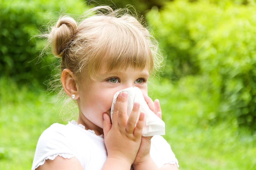Katar alergiczny jest najczęstszą chorobą alergiczną na świecie, bardziej rozpowszechnioną w krajach rozwiniętych