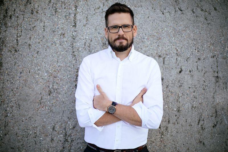 Tadeusz Kuropatwiński, nowy prezes Goldenline
