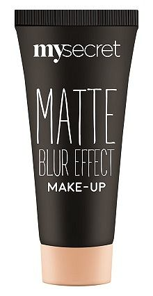 My Secret Matte Blur Effect Make up