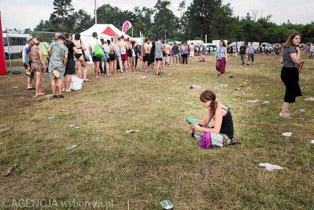 Zdjęcie numer 51 w galerii - Tak się bawi Przystanek Woodstock 2017. Sprawdźcie, czy znajdziecie siebie na zdjęciach!