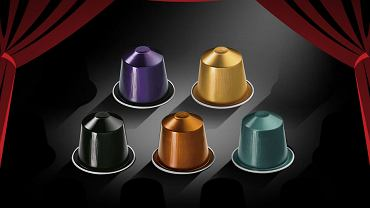 Celebrate Your Favourites - Nespresso