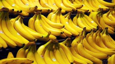Banany Cavendish