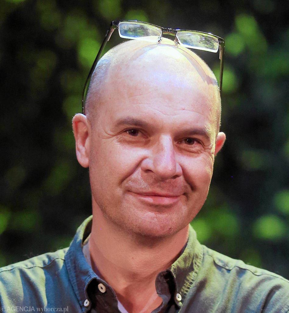 Piotr Cieplak, reżyser / JACEK MARCZEWSKI