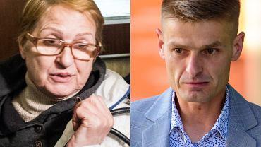 Tomasz Komenda, Teresa Klemańska