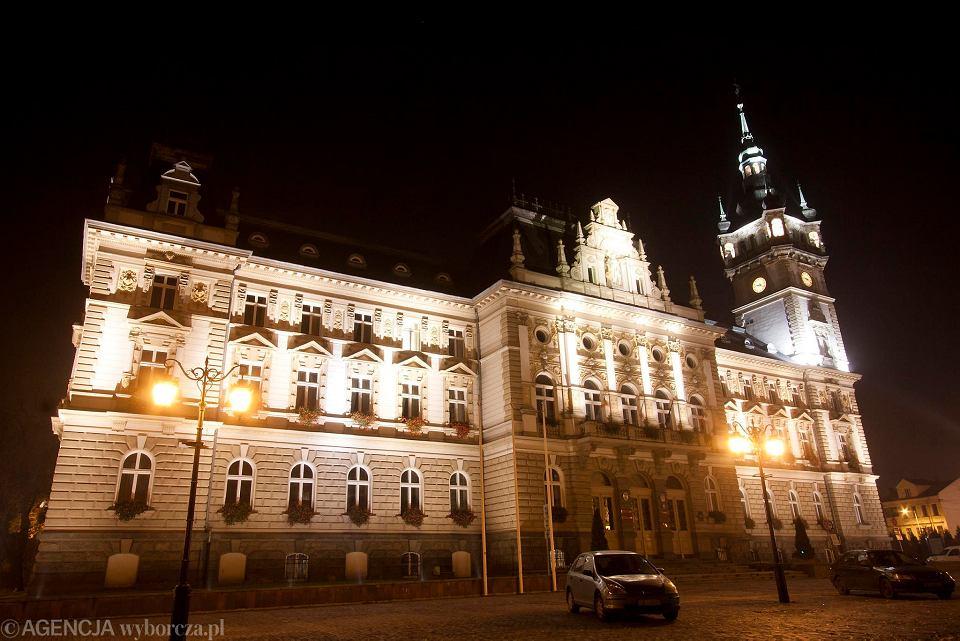 Urząd Miejski w Bielsku-Białej