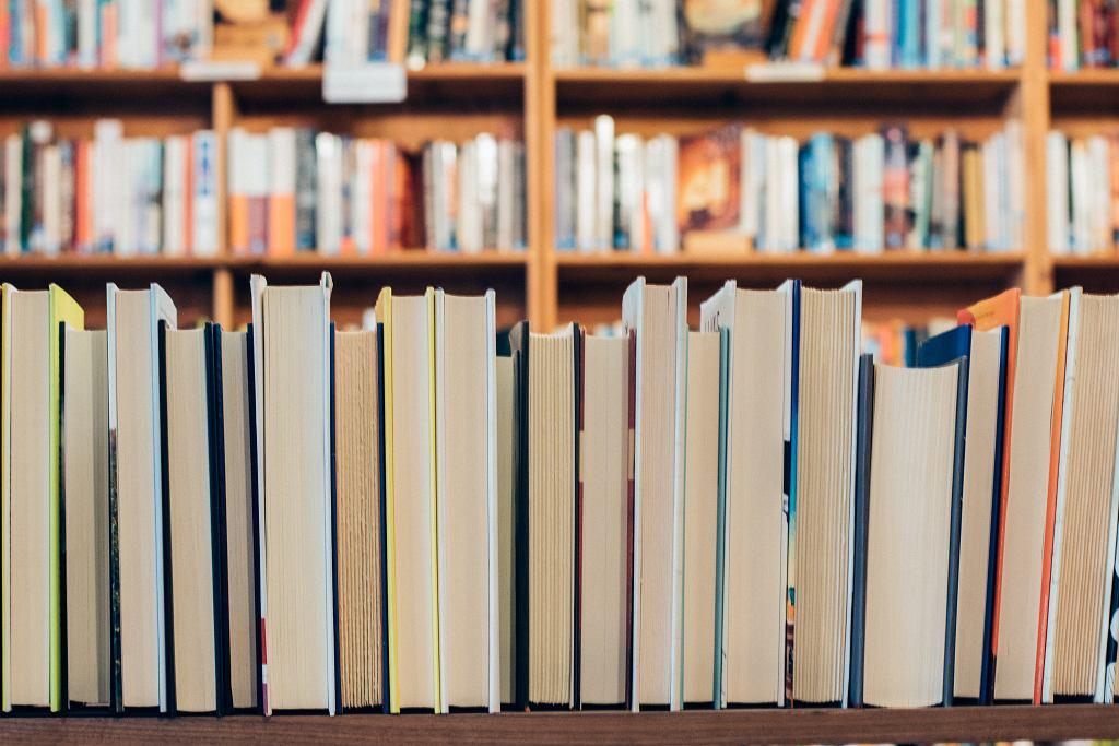 biblioteka (zdjęcie ilustracyjne)