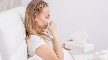 Antybiotyki a ciąża. O czym pamiętać?