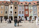"""Poznań """"jednym z ostatnich prawdziwie ukrytych klejnotów Europy"""". Miasto z prestiżowym wyróżnieniem"""