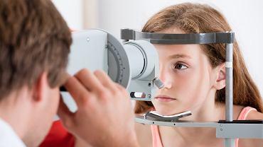 Zaćma u dzieci - jakie są jej przyczyny i objawy?
