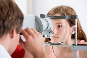 Zaćma u dzieci: przyczyny, objawy, leczenie