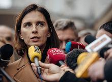 Rzeczniczka prezydenta Gdańska: TVP próbowała na siłę wejść do skarbnika