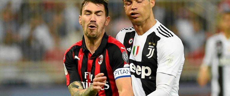 Juventus wygrywa Superpuchar Włoch! Wojciech Szczęsny z kolejnym trofeum w karierze