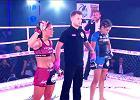 """Sylwia Juśkiewicz w fenomenalnym stylu wygrywa na gali LFN 6: """"IRA"""""""