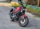 Opinie Moto.pl: Yamaha XSR125: tylko nie mów do mnie mały