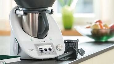 Małe AGD, które ułatwi codzienne przygotowywanie posiłków