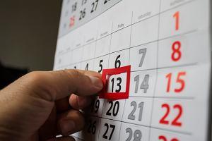 Piątek 13. To naprawdę pechowy dzień? Skąd pochodzi przesąd, że w piątek 13-tego zdarzają się nieszczęścia?