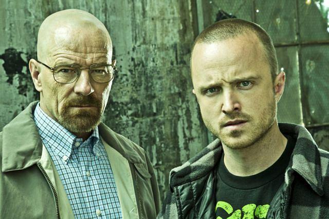 Gorąca dyskusja wokół 'Breaking Bad'. Znakomite zakończenie czy ulga, że  serial się skończył?