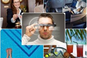 Wirtualne próbki wakacji i inteligentny asystent w zegarku. Tak będziemy podróżować w 2024 roku [RAPORT SKYSCANNER CZĘŚĆ 1]