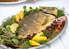 Karp po żydowsku - ryba na słodko na świąteczny stół w dwóch klasycznych odsłonach [PRZEPISY]