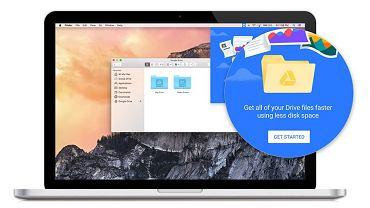 Google Dysk zostanie zastąpiony nowymi aplikacjami