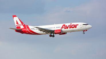 Komisja Europejska zaktualizowała czarną listę linii lotniczych