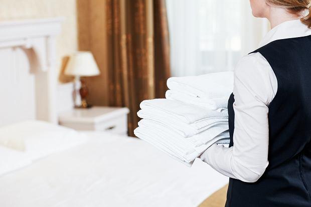 Obsługa hotelowa