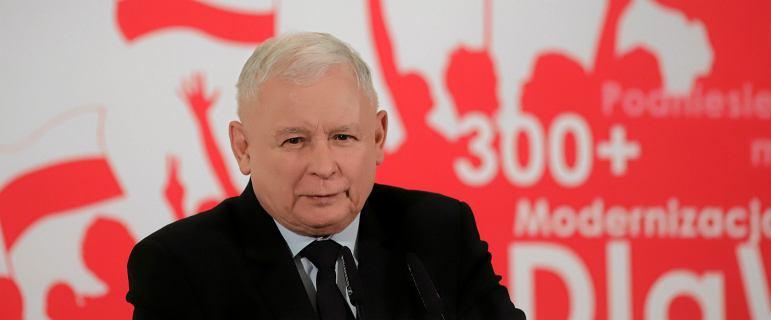 Sondaż: PiS bez większości w Sejmie. Polska 2050 trzecią siłą